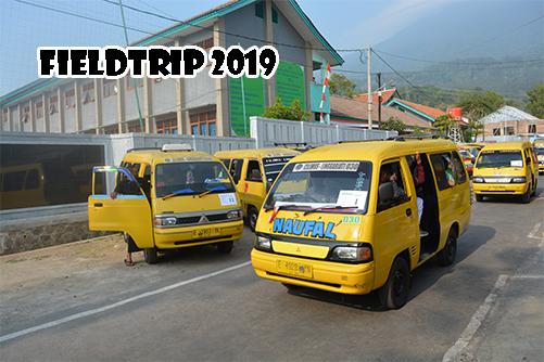 Kegiatan FieldTrip SMPIT Al-Multazam 2
